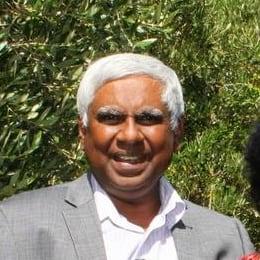 Charles Chinnaiyah